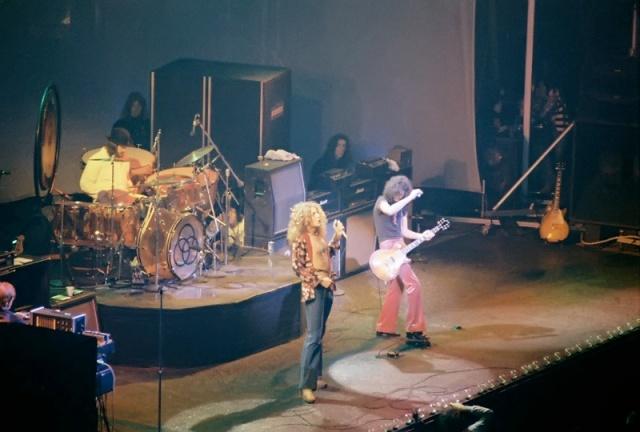 Led Zeppelin '75